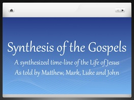 Synthesis of The Gospels